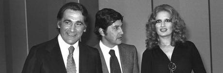 Addio ad #AntonelloFalqui, l'uomo che inventò il #Varietà