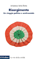 Venerdì 22 novembre - La storica ARIANNA ARISI ROTA al Caffè Letterario di Lugo