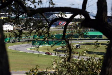 F1 Brasile 2019, Gara - Diretta Esclusiva Sky Sport, differita Tv8