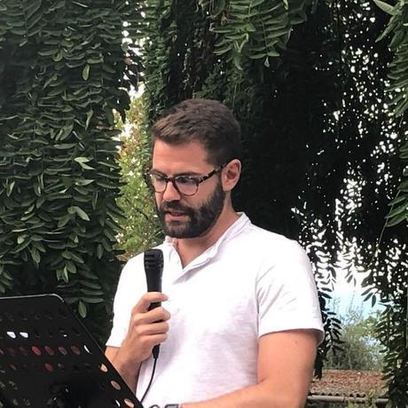 Cinque poesie inedite di Giacomo Picchi