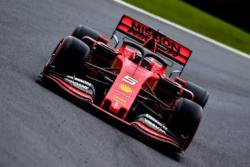 F1 | Ferrari e Red Bull, nulla di strano nelle loro velocità, ecco perché