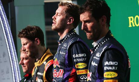 Ancora Vettel negli USA