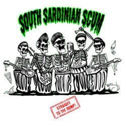 South Sardinian Scum – Straight to Dumb