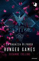 Hunger Games Letterari: Distretto 9 - I tributi