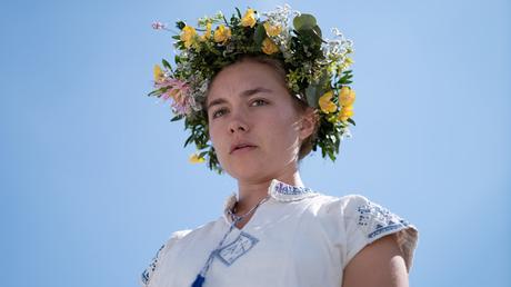 Midsommar - Il dannato film che vi farà passare la voglia di andare in Svezia