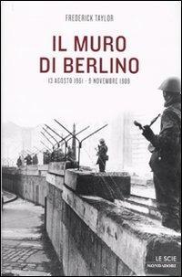 OMAGGIO A LEONARDO SCIASCIA (e al crollo del Muro di Berlino)