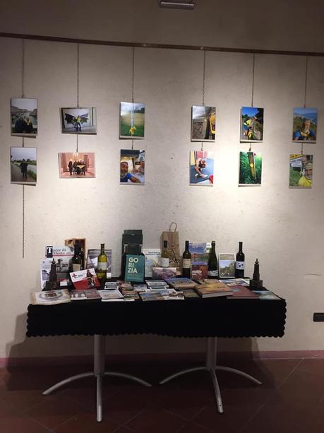 Devozione in Liguria Successo per la mostra sul Cammino di San Martino