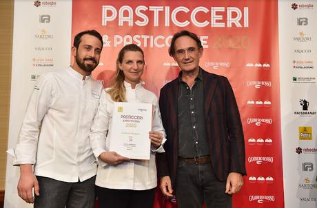 PASTICCERI & PASTICCERIE di GAMBERO ROSSO 2020
