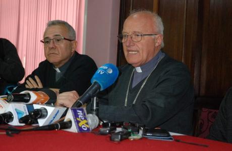 Bolivia:al via tra qualche ora il tavolo del Dialogo (Ceb-Ue-Onu)