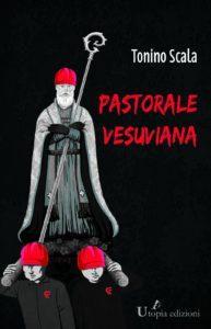 """Presentato l'ultimo libro di Tonino Scala """"Pastorale vesuviana"""""""