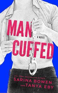 Recensione: Man Cuffed di Sarina Bowen e Tanya Eby