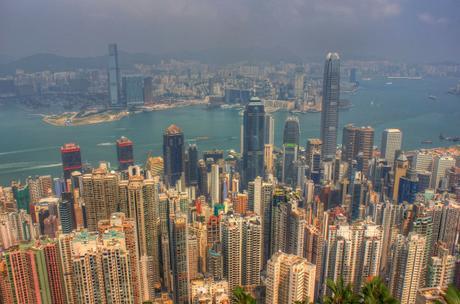 La grande solitudine di Hong Kong