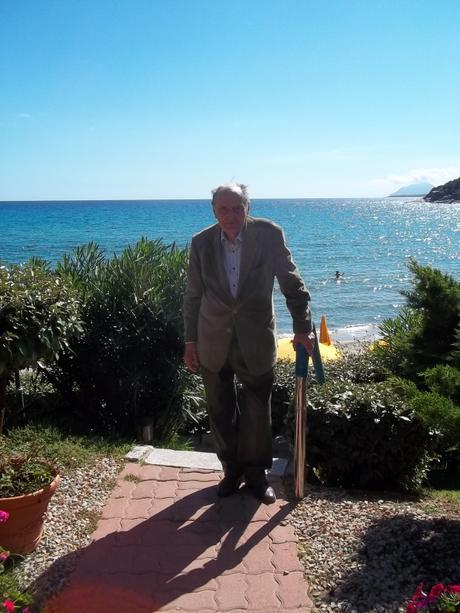 Omaggio al mio maestro. Sulla vita oltre la vita di Massimo Pittau.