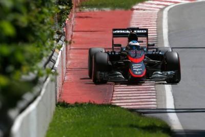 F1   La rinascita della McLaren