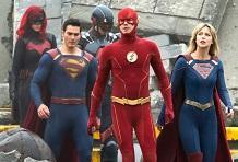 """""""Arrow-verse"""": rivelate le sinossi dei primi tre episodi di 'Crisis On Infinite Earths'"""