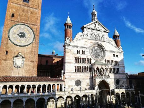 Cremona, cosa vedere nella città del torrone
