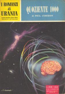 » Quoziente 1000, di Poul Anderson – Recensione