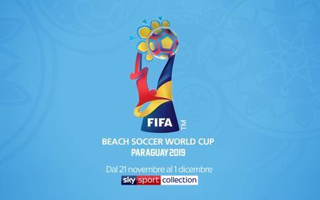 Sky Sport Mondiale Beach Soccer (diretta) 2a Giornata - Palinsesto e Telecronisti