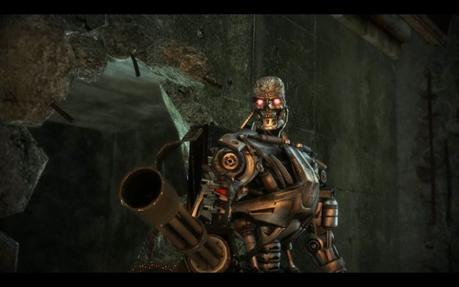 Terminator nella storia dei videogiochi - Speciale