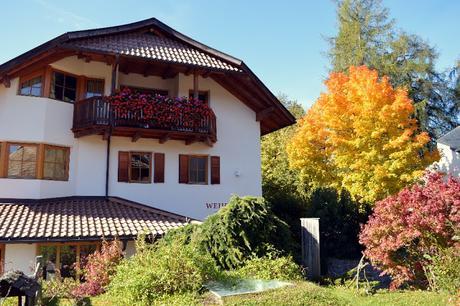 Gli 8  laghi più belli dell'Alto Adige