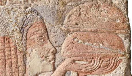 Pane e cereali nell'antico Egitto