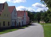 Holašovice, borgo favola cuore della Boemia meridionale