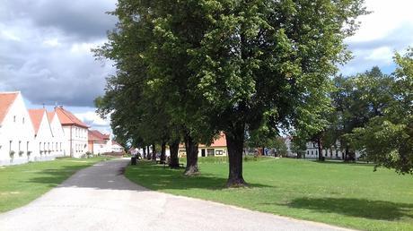 Holašovice, un borgo da favola nel cuore della Boemia meridionale