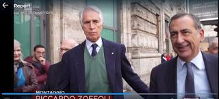 Le inchieste di Report – le olimpiadi a Milano (e il latte italiano)