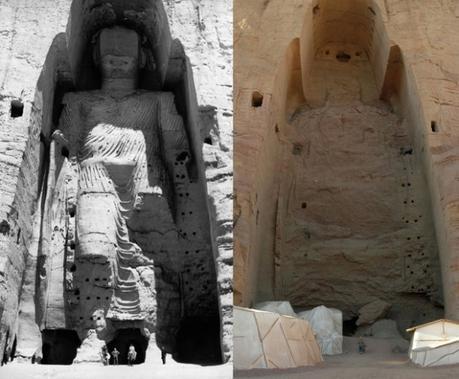 Quando il Patrimonio Culturale è sotto assedio