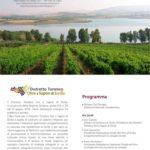 """Sambuca di Sicilia, convegno dal titolo: """"Enogastronomia e Turismo: quale futuro?"""""""