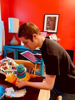 Avvelenata contro l'autismo