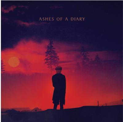 "Dreaming Madmen- ""Ashes of a Diary"": doppia versione, italiana e inglese"