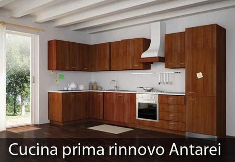 Awesome Sostituzione Ante Cucina Images - Acomo.us - acomo.us