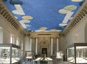 Twombly: cielo Louvre
