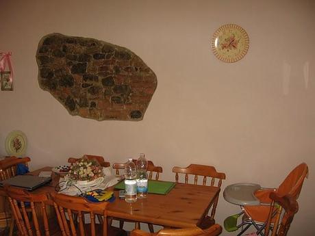 Una casa in stile country aka una casa non a misura di for Piani di casa in stile country texas