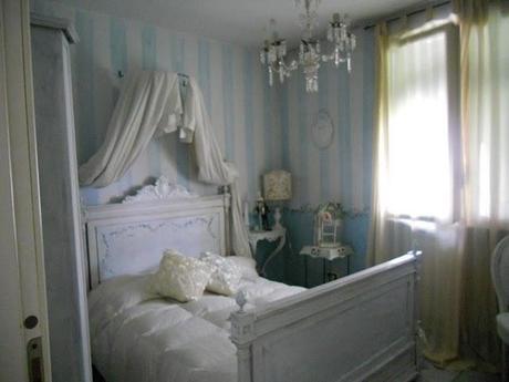 la mia casa cambia...la seconda camera da letto. - paperblog - La Mia Camera Da Letto