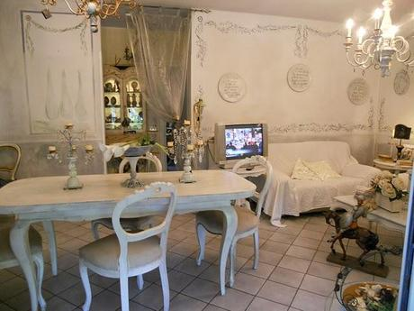Case la mia casa cambia i puntata il living paperblog for Come progettare la mia casa