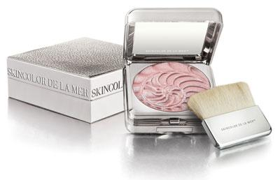 The Illuminating Powder