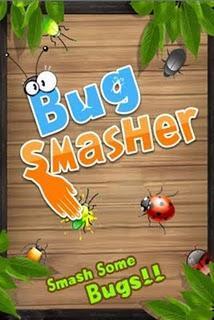 -GAME-Bug Smasher Free