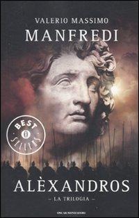 More about Alèxandros