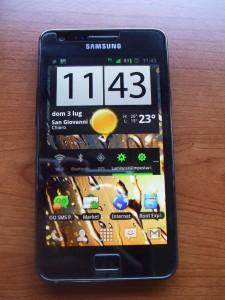 SGSII 225x300 Recensione Samsung Galaxy S 2 by Pav 87 per YourLifeUpdated
