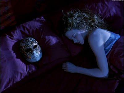 THRILLER NIGHT (PRIMA NOTTE)