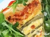 Maggio Musicale: torta salata agli asparagi