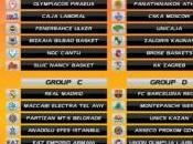 Eurolega 2012: girone duro Milano, Cantù basche, Siena Barça