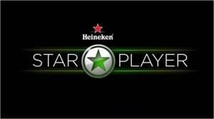 Cannes Lions 2011: Heineken Star player