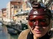 Venezia intorno carnevale