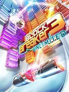 Block Breaker 3 Unlimited HD