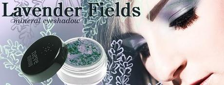 Preview Neve Cosmetics: Flower Power