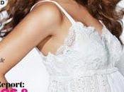 Jessica Alba Dolce Gabbana Latina Magazine