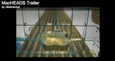 """Disponibile in streaming attraverso YouTube il documentario """"MacHeads"""""""